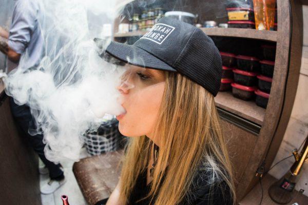Urteile zu E-Zigaretten in Deutschland